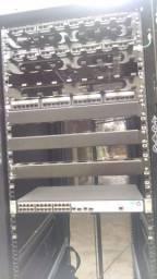 Rack 44 u APC