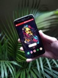 Motorola G5s plus Completo (bateria viciada)