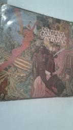Santana - Abraças Vinil