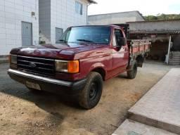 Ford 100 diesel mwm 2.9