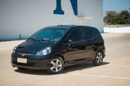 Honda Fit 2006/2007 completo, Excelente