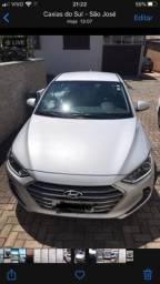 Hyundai Elantra 2.0 4P Flex Aut 2º Dono