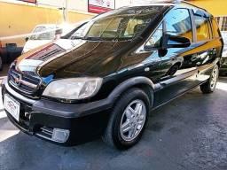 Chevrolet Zafira Expression 2.0 (Flex) (GNV) (Aut) 2008 7 lugares completa