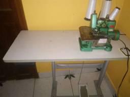 Vendo máquina de costura overlok contato *