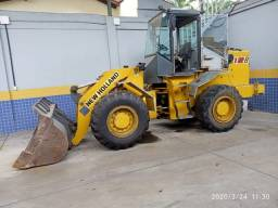 PA CARREGADEIRA NEW HOLLAND 12B
