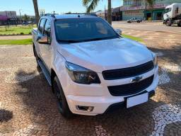 GM S10 Pick-Up LTZ 2.8 TDI 4x4 CD Dies.Aut