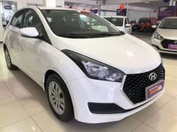 Hyundai Hb20 C./C.Plus/C.Style 1.6 Flex 16V Mec. 2019/2019