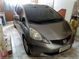 Fit Ex 2009 Automático Completo