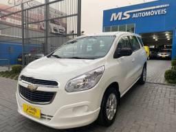 Oportunidade - Chevrolet Spin LS 1.8 5 lugares
