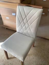 Cadeira direito de fábrica