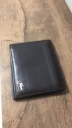 Vendo carteira Original Lacoste