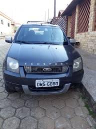 Eco Sport 2007 completa 1.6