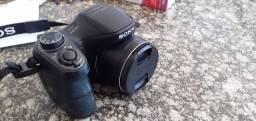 Camera Sony DSC-H100