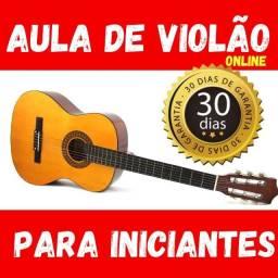 Aprenda a tocar violão Curso na íntegra para iniciante!