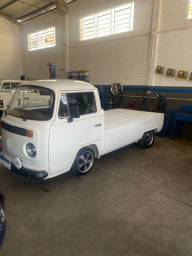 Kombi pick-up