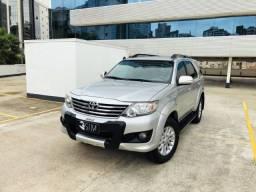 Toyota Hilux Sw4 4x2 Sr 2.7 Flex -2013 - Baixa km