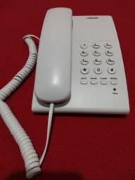 Aparelho telefone com fio VTC105W