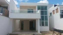 Casas em rua  privativa  no  Eusébio  de Eusébio  3 suítes