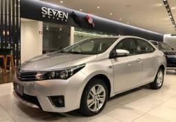 Toyota Corolla Gli - 2015 - 60 mil km