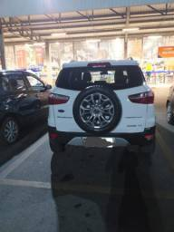Vendo ou troco Ecosport 14/15 por Fiat Toro