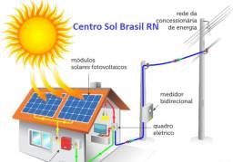 Vaga para instalador de Sistema fotovoltaico
