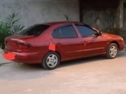 Megane sedan rxe