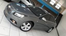 Chevrolet Cruze Sedan LT 1.8 16V