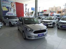 Ford Ka 1.0 SE 2015 - (Aprovação Imediata) Financie SEM Burocracia!