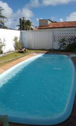 Casa com piscina a 100 m do mar- Praia de Guaibim