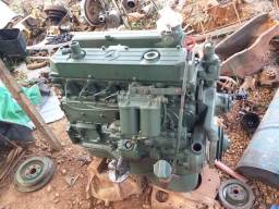 Motor 366 STD 13 mil