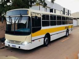 Ônibus Busscar 1721 Impecavel Muito inteiro todo Original