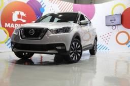 Nissan Kicks Sv - 2021