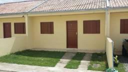 Casa em São José - Guatupe
