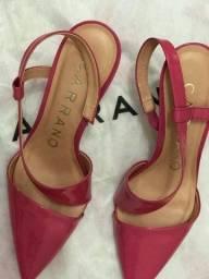 Sapato carrano original n. 37