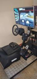 Simulador de corrida g27