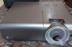 Projetor Optoma Eh500 4700al 3d Full Hd