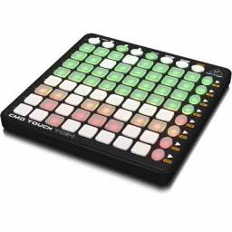 Launchpad Cmd touch tc64