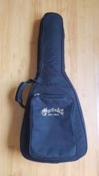 Bag little Martin lx1 baby Taylor takamine crafter