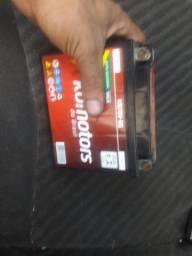 Bateria strada cbx