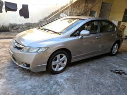 HONDA NEW CIVIC LXS - 2009