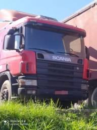 Cavalinho Scania