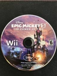 Jogo para Wii - Epic Mickey 2