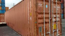 Container STD 40 Pés