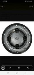Jogo de calota centro de roda VW aro 13,14 é 15 Amarok