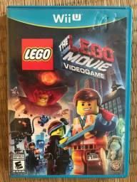 Jogo para Wii U - The Lego Movie