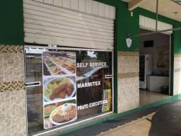 Vendo restaurante em Marialva *