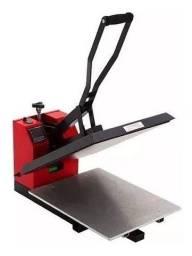 Máquina De Estampar Stampcor Plus Rimaq 40cm X 50cm - Nova