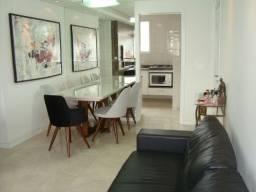 Apartamento no Juvevê 118M2 - 15º andar c/ sacada - 03 Quartos (Suíte) - 1 Garagem