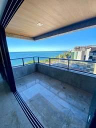 Apartamento na Ponta Verde com vista para o mar!