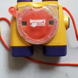 Binóculo de Brinquedo